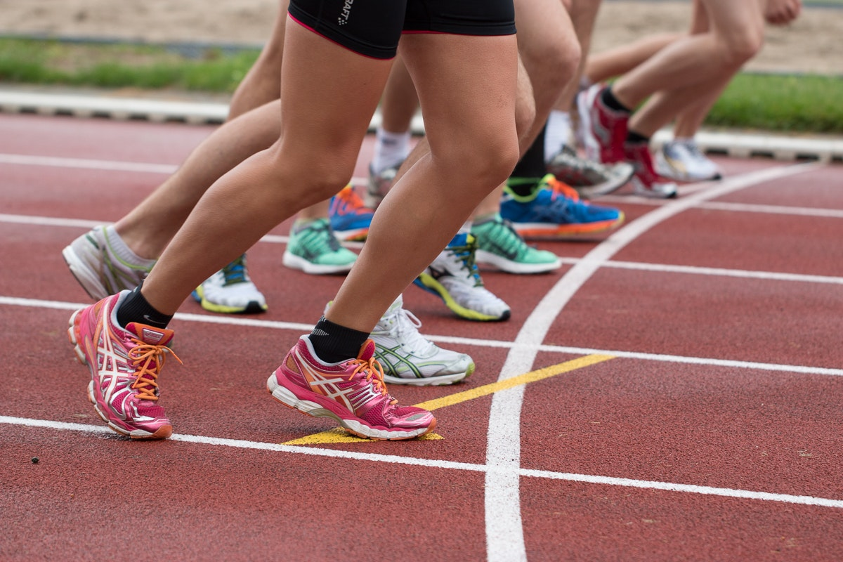 Sausio 7 d. finišuoja Sporto rėmimo fondo paraiškų priėmimas