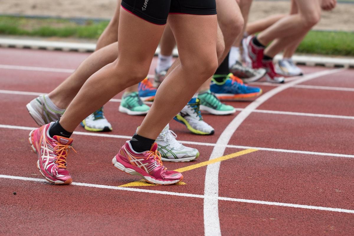 Skelbiamas 2019 metų kvietimas teikti sporto projektų paraiškas