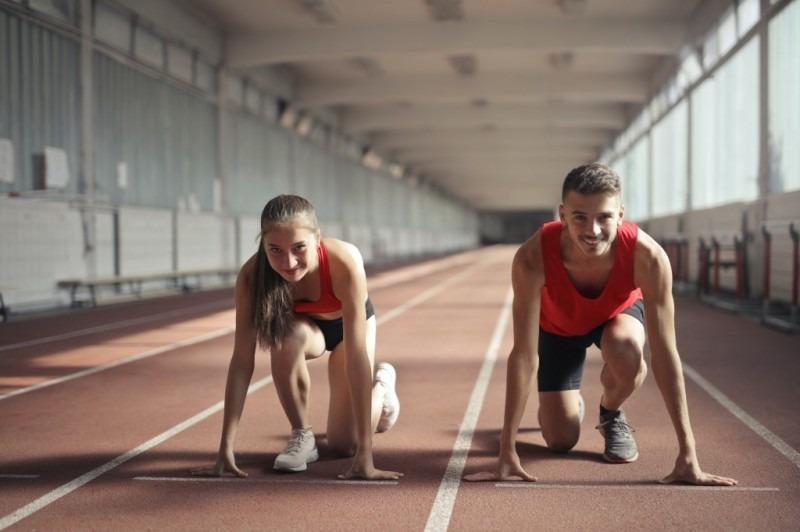 Paskirstytos lėšos fizinio aktyvumo plėtrai