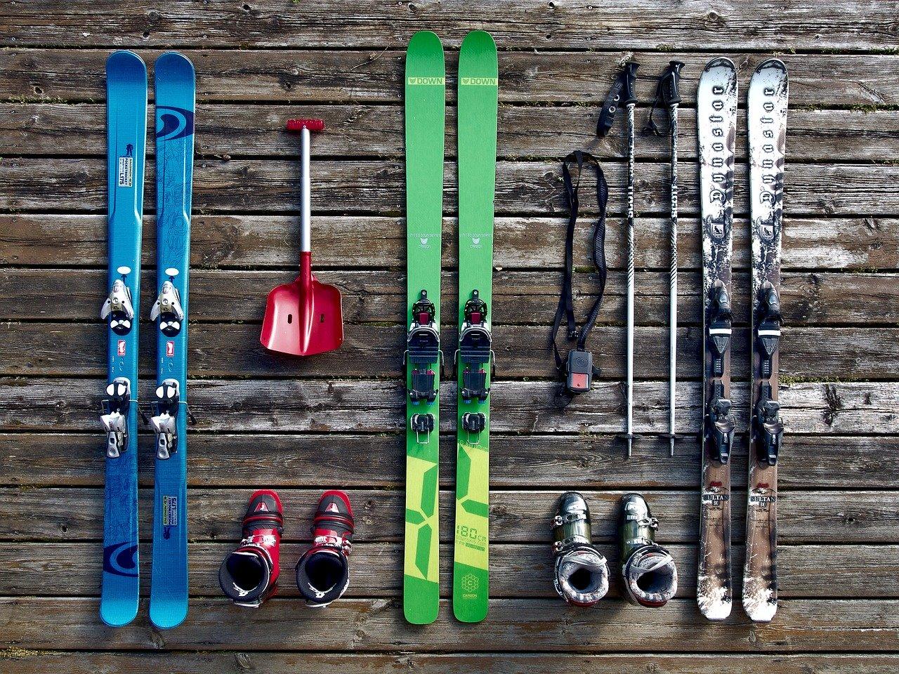 Paskirstytos lėšos neįgaliųjų sporto įrangai ir inventoriui įsigyti