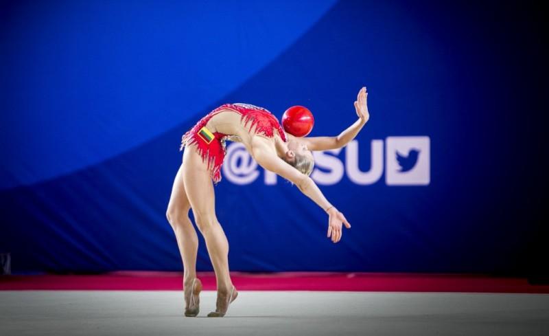 Ministerija siūlo didinti finansavimą aukšto meistriškumo sportui