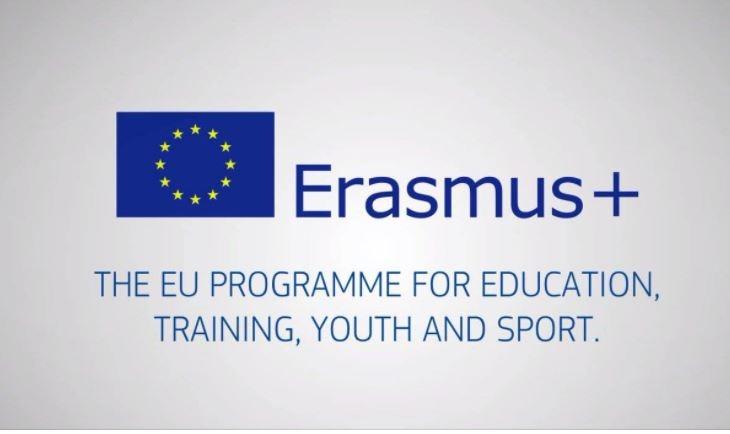 """Sakartvelo Švietimo ir mokslo ministerija ieško partnerių įgyvendinant """"Erasmus+"""" sporto srities projektus"""