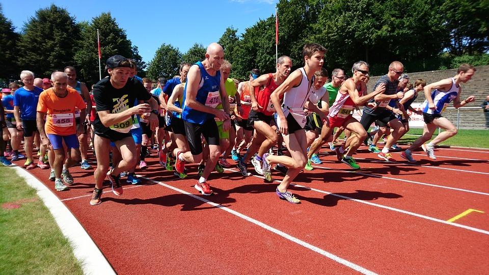 Paskirstytos 2021 m. kvietimo lėšos sporto renginiams organizuoti
