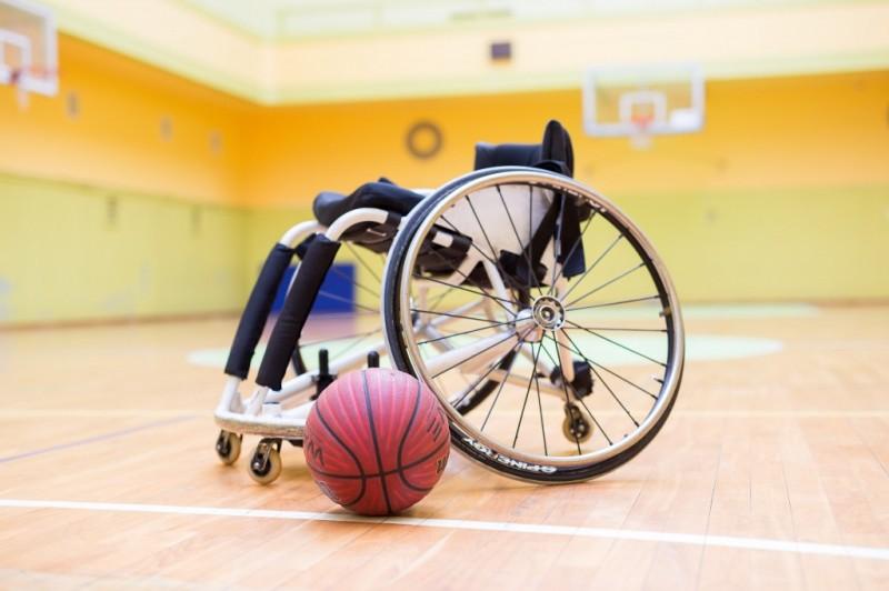 Baigtos skirstyti lėšos neįgaliųjų sporto inventoriaus įsigijimo projektams finansuoti
