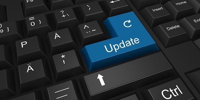 Dėl SRF administravimo sistemos atnaujinimo darbų galimi jos veikimo trikdžiai